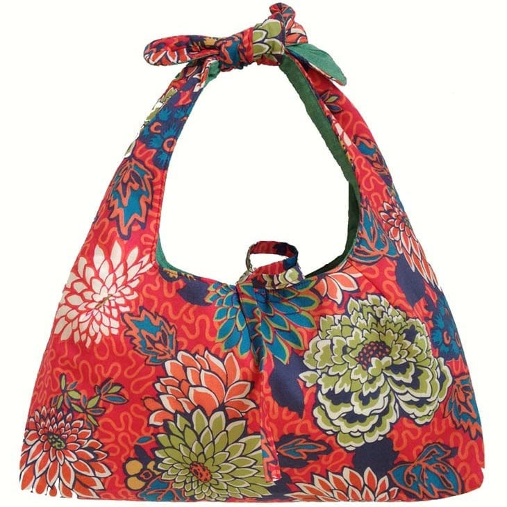 PATTERN : Knot Bag Sewing Pattern Instant Download - Alice Caroline ...