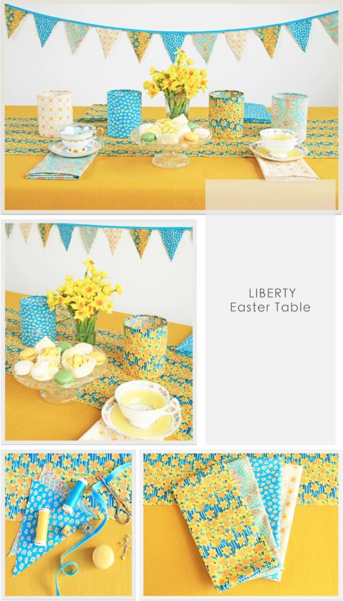 Alice Caroline Liberty Easter Table i