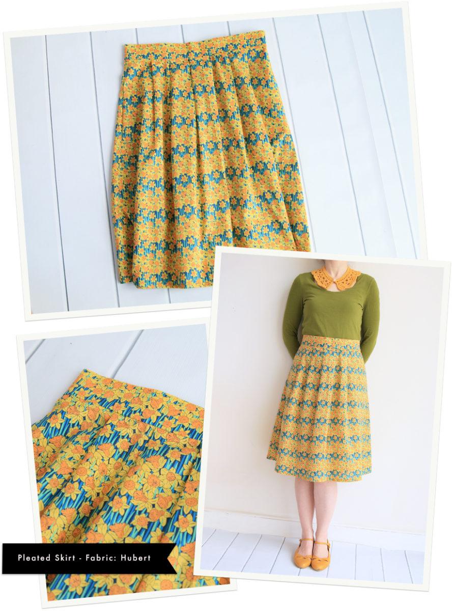 Huberty Skirt blog post