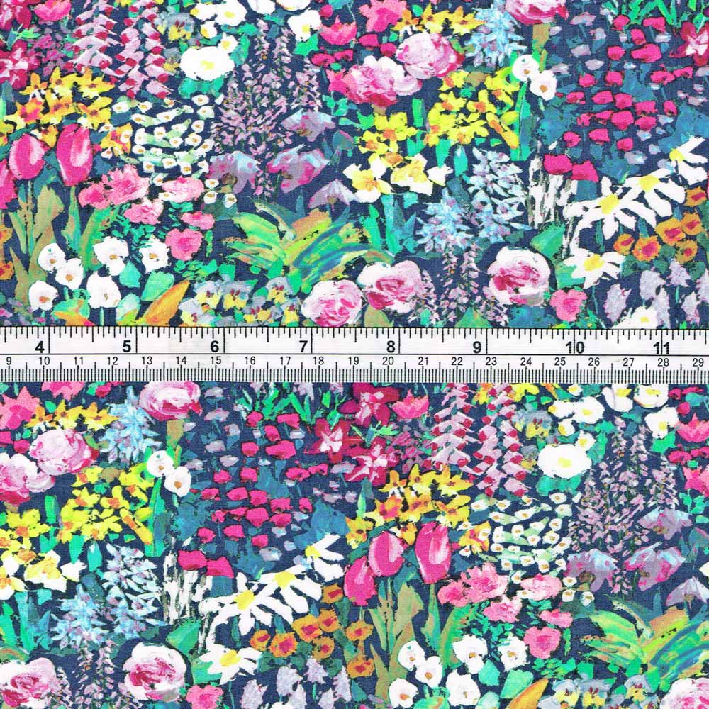 a3c73d97411a6c Liberty Tana Lawn Fabric Small Painter s Meadow B - Alice Caroline ...