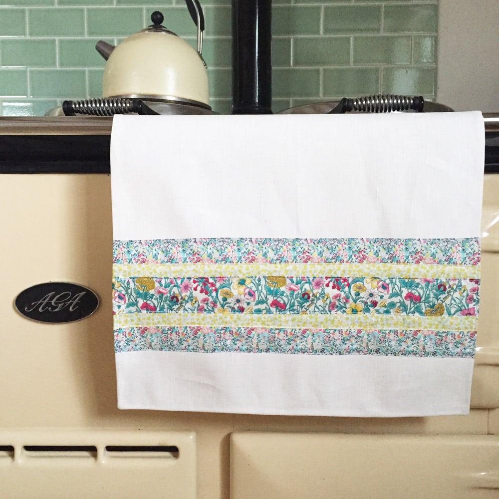 sew-Easter-Tea-Towel