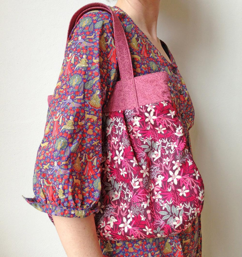 Liberty Summer Bags