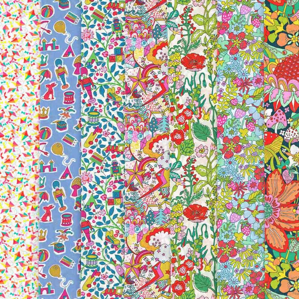 Liberty Collection Garden of Dreams
