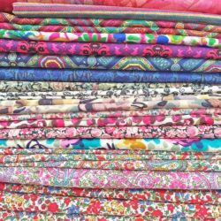 Fabric by the Meter Sale