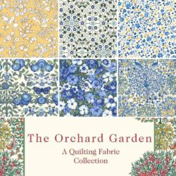 The Orchard Garden Quilting Fabrics