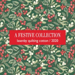 A Festive Collection Quilting Cotton