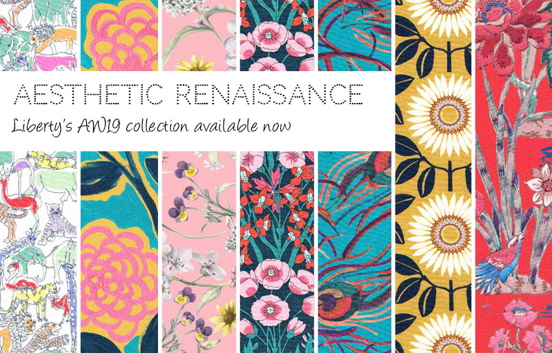 354dde07402c Home - Alice Caroline - Liberty fabric, patterns, kits and more - Liberty  of London fabric online