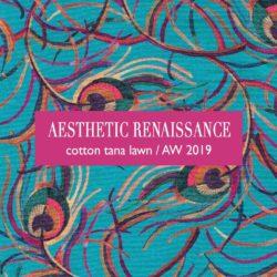 Aesthetic Renaissance AW19