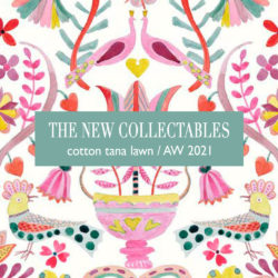 The New Collectables AW21
