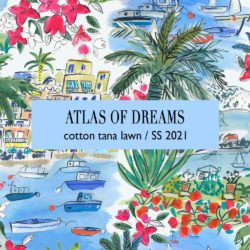 Atlas of Dreams SS21