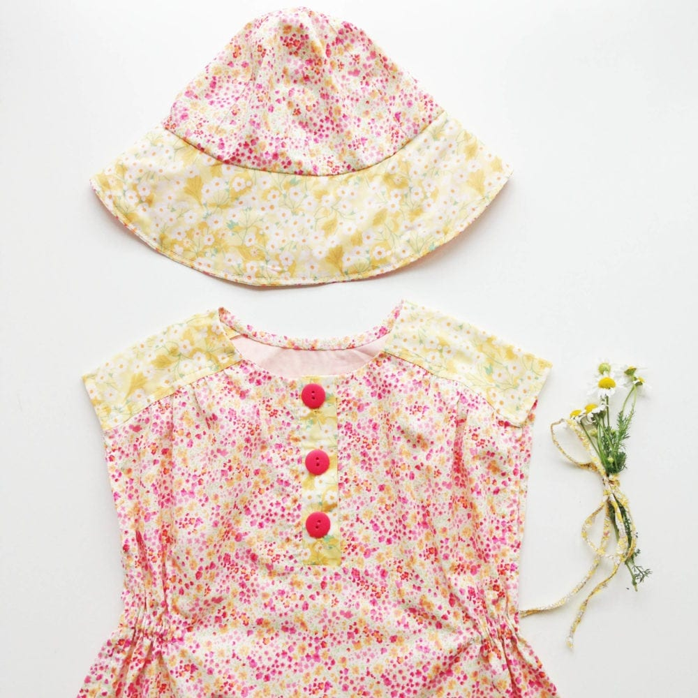 Liberty Clothes for Little Ones