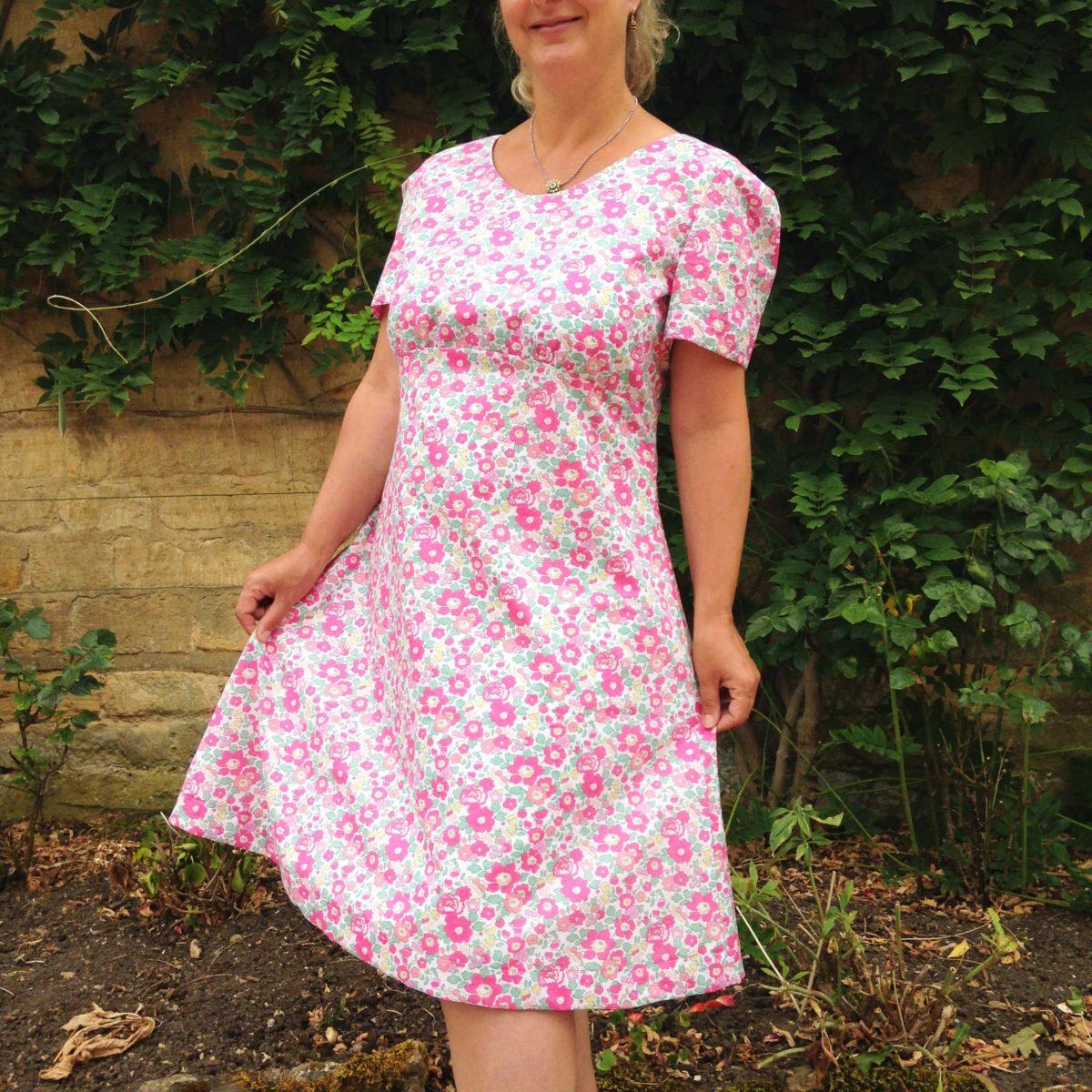 Beautiful Betsy Dress