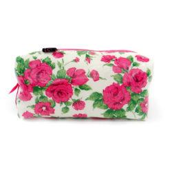 Box Cosmetic Bags