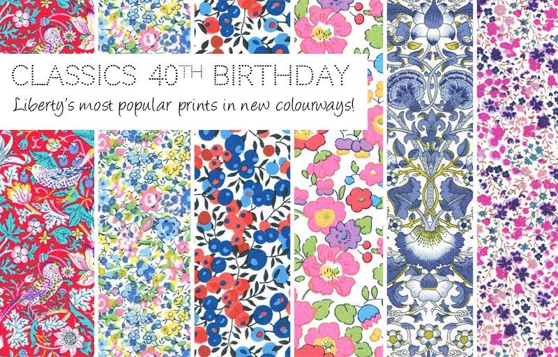 40th Anniversary Classics Collection