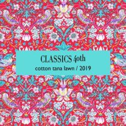 Classics 40th