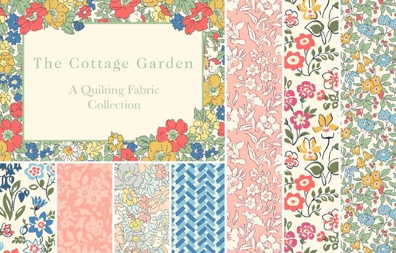 Liberty Cottage Garden