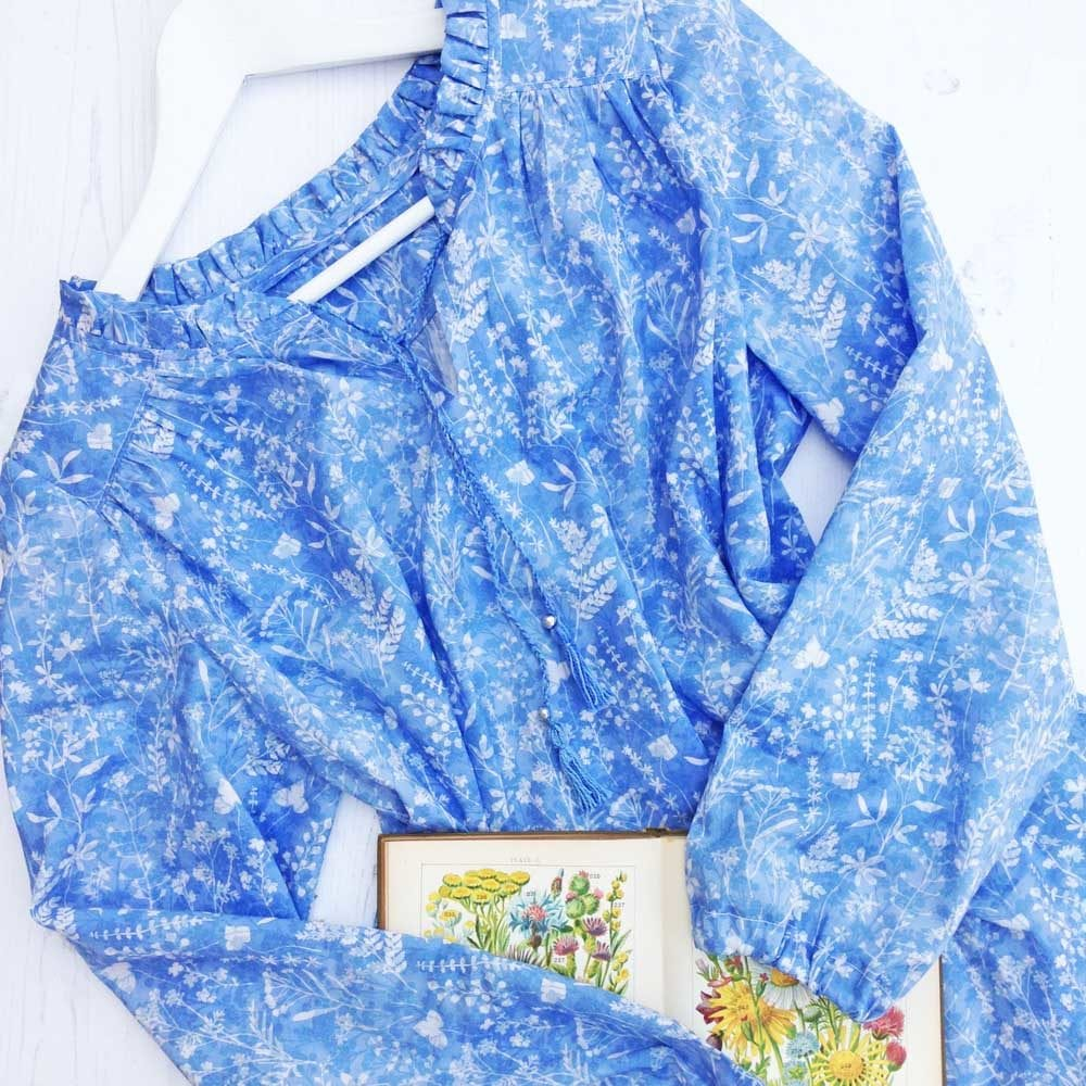 Daydream Believer Liberty Blouse
