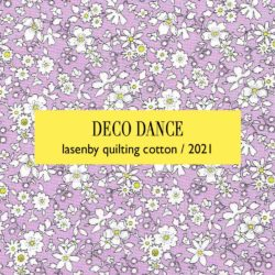 Deco Dance Quilting Collection