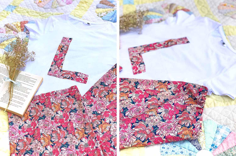 Gorgeous Liberty Pyjamas