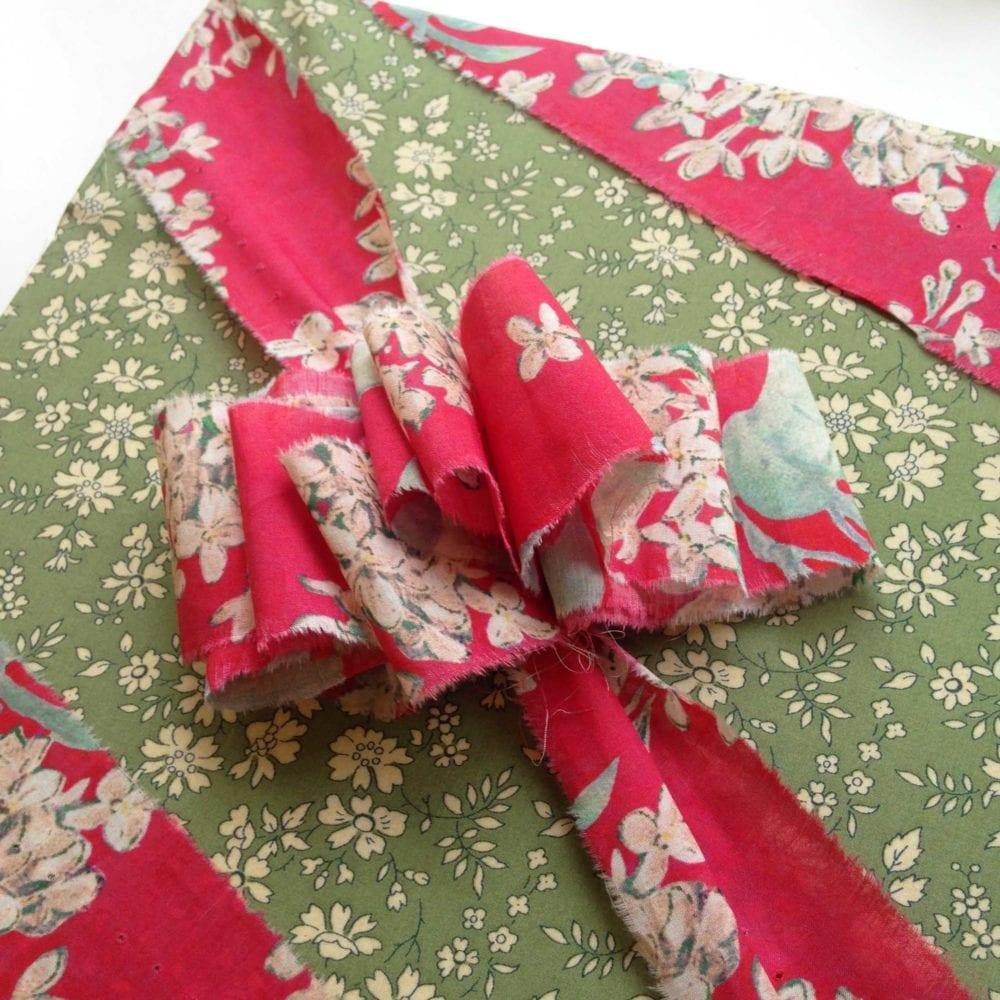 Liberty Christmas Wrapping