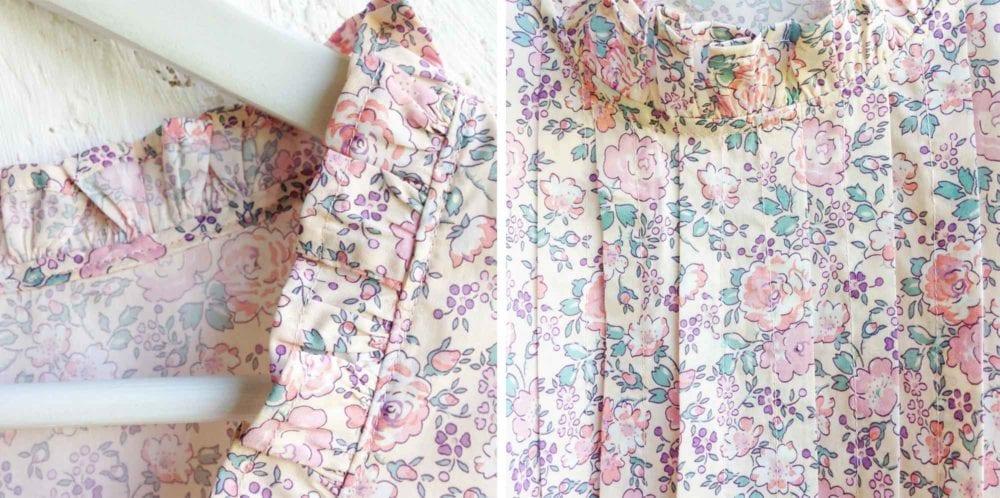 Gorgeous Liberty Nightdress