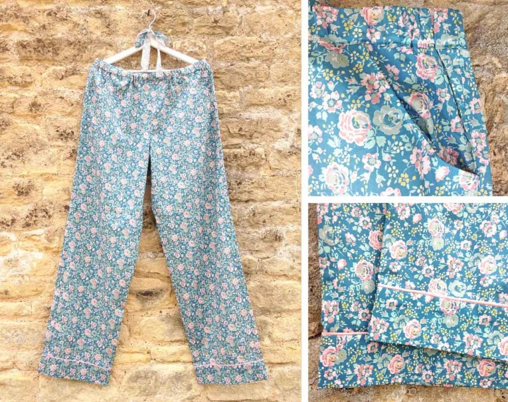 Beautiful Liberty Pyjamas