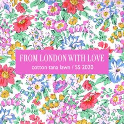 From London With Love SS20