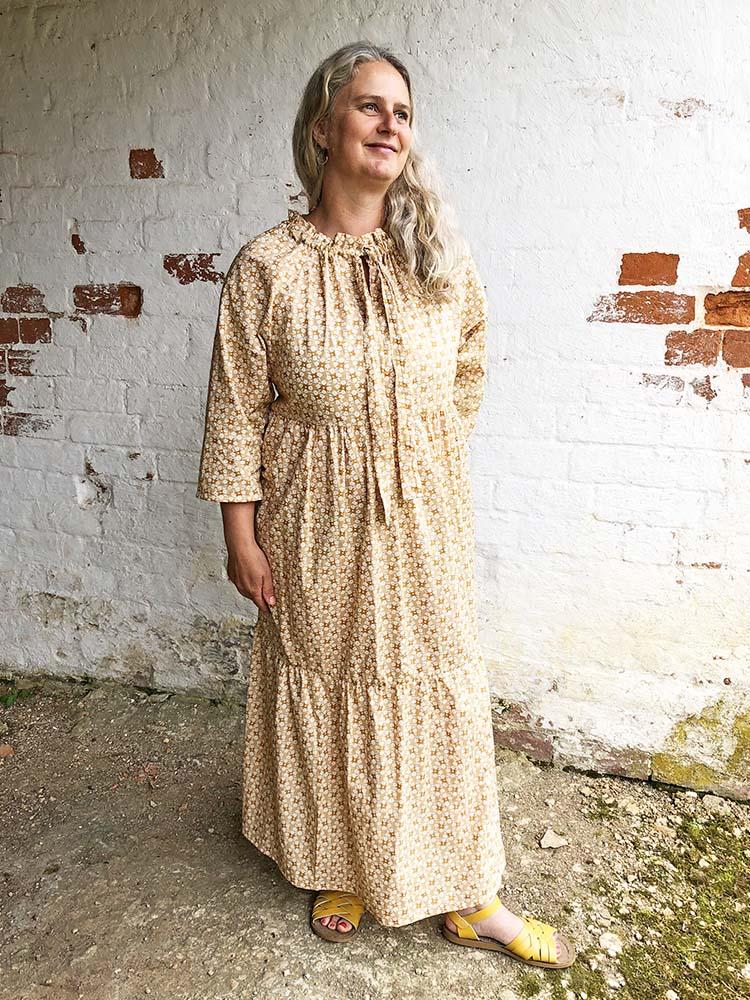 Wilder Gypsy Dress