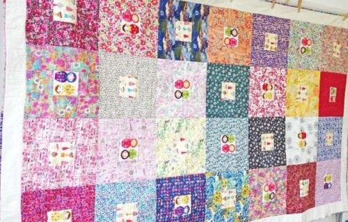 Liberty Quilts