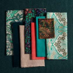 Liberty Interiors Fabric Samples