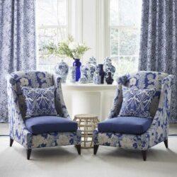 Liberty Interiors Fabrics