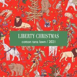 Liberty Christmas 2021