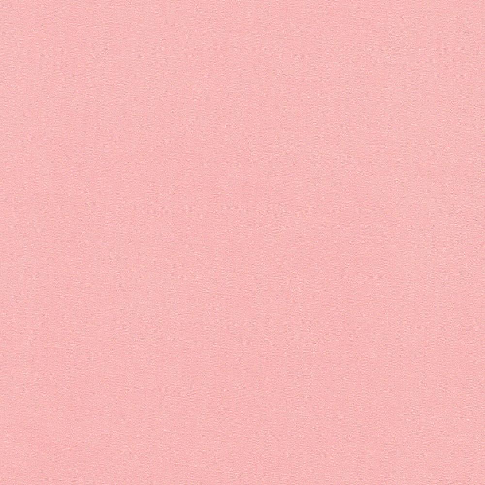 BLUSH 100/% COTTON FABRIC LIBERTY PLAIN TANA LAWN 137cm WIDE