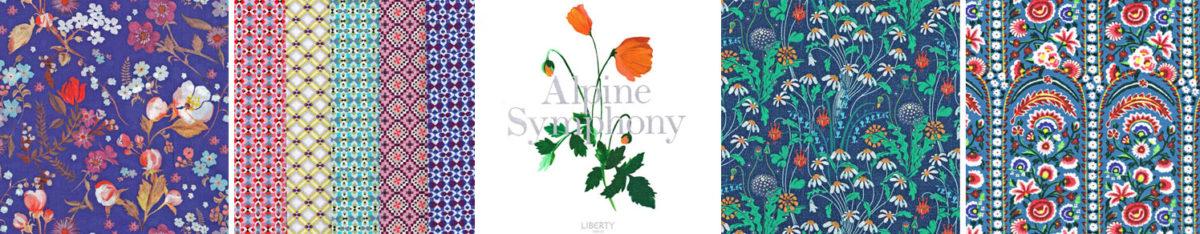 Alpine Symphony SS18