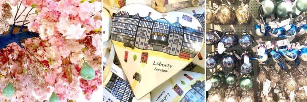 Liberty London Store