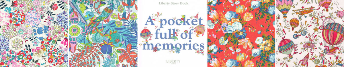 New Liberty Collection