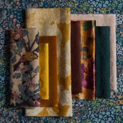 Lichen Colour Story