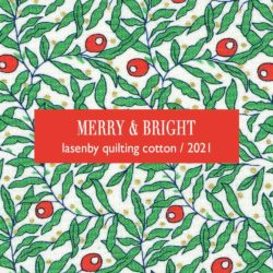 Merry & Bright Quilting Collection