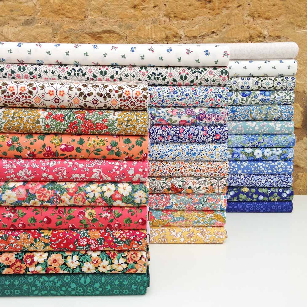 Liberty Quilting Cotton
