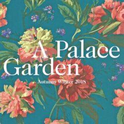 A Palace Garden