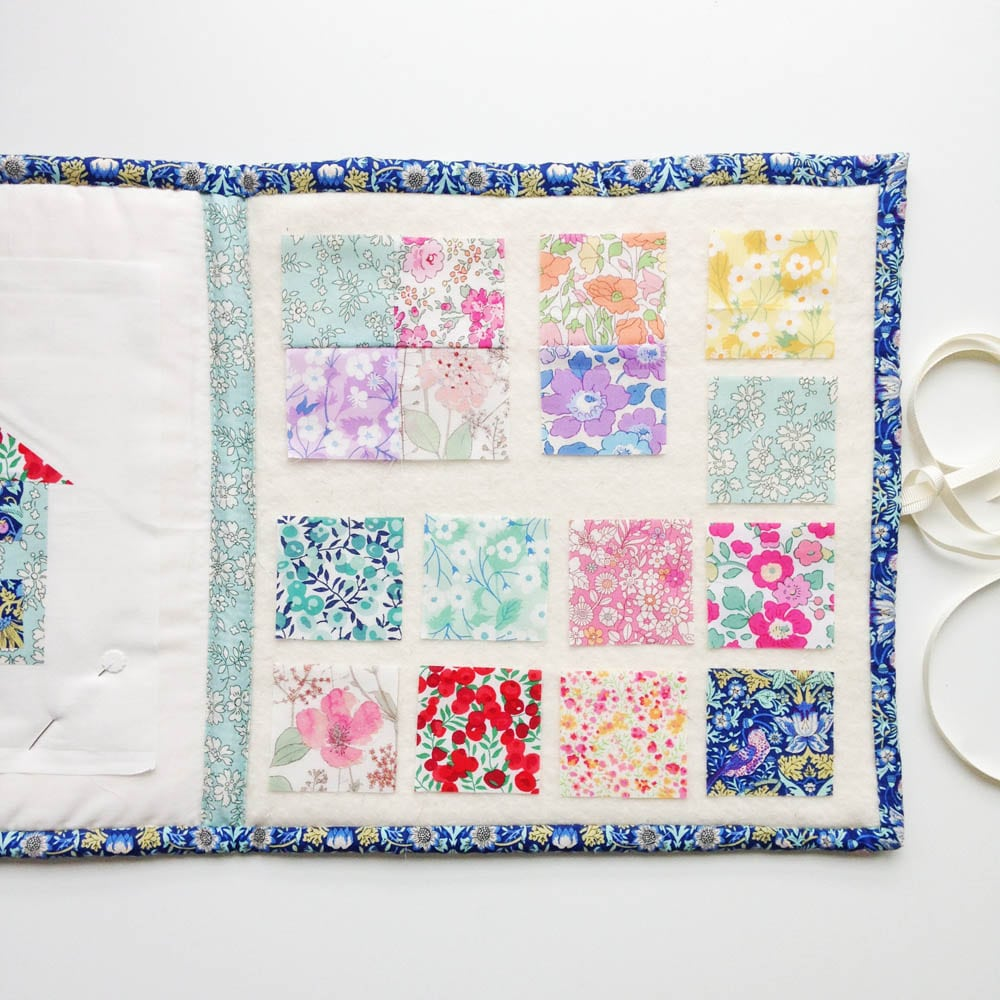 Quilt Project Planner