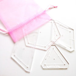 Acrylic Cutting Templates