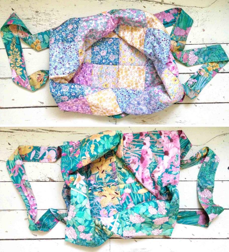 Liberty Japanese Bags