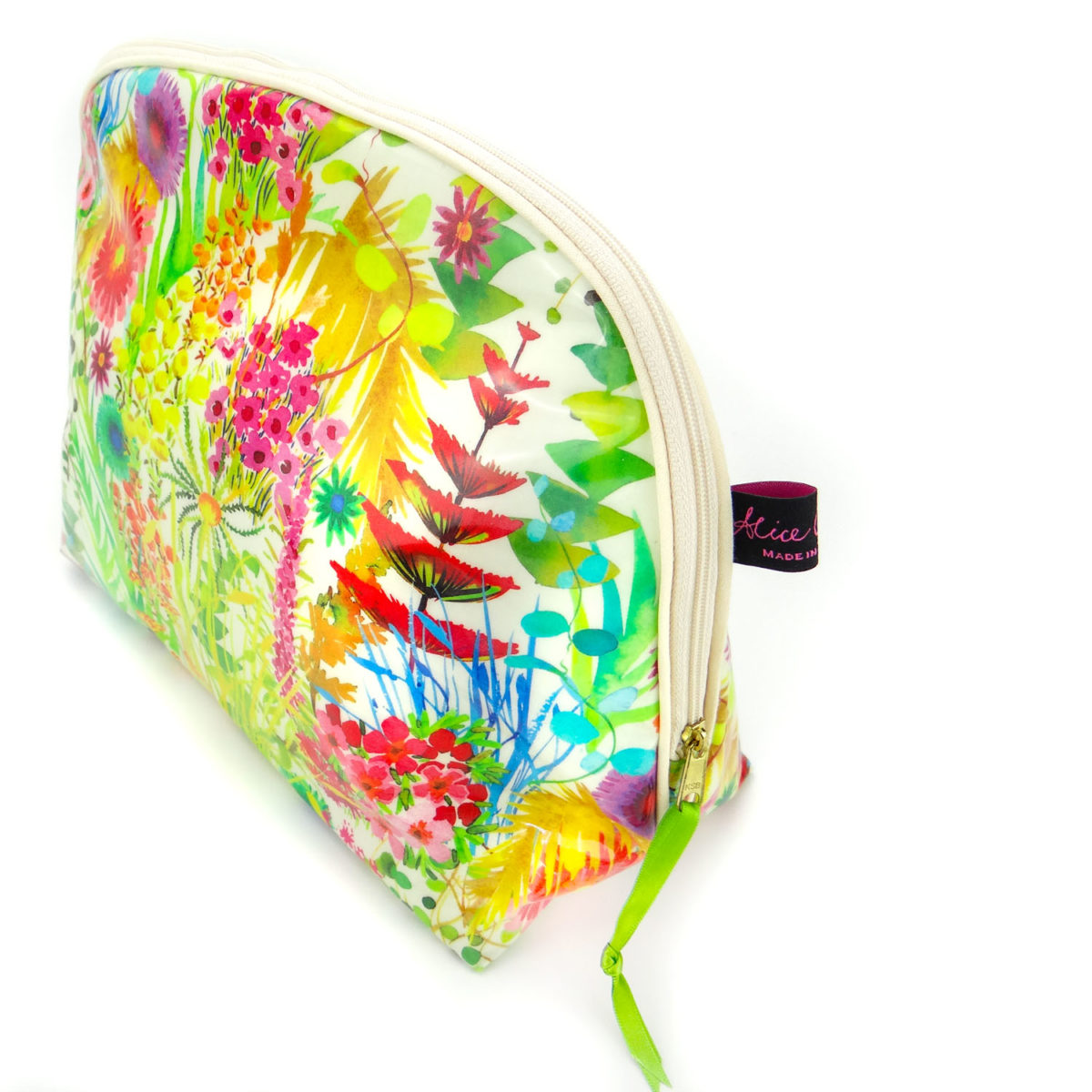 5e70fbcf8997 Large Round Top Wash Bag Tresco Multi - Alice Caroline - Liberty ...
