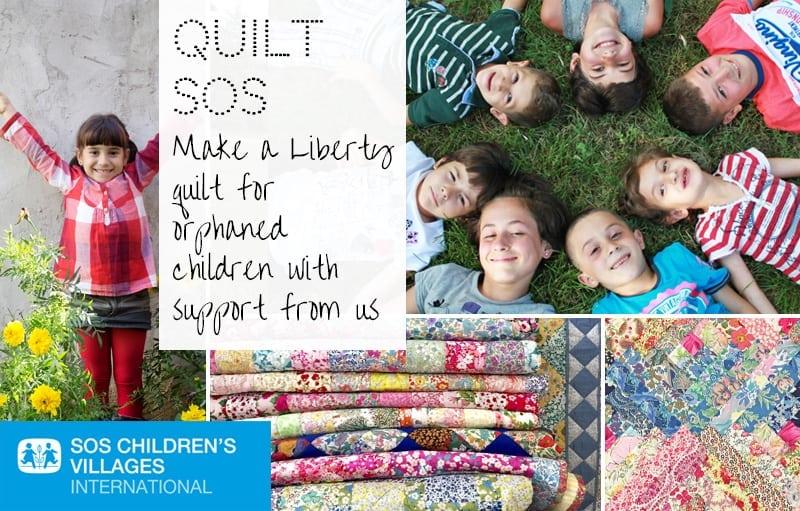 Quilt SOS 2018