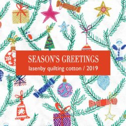 Season's Greetings Quilting Fabrics