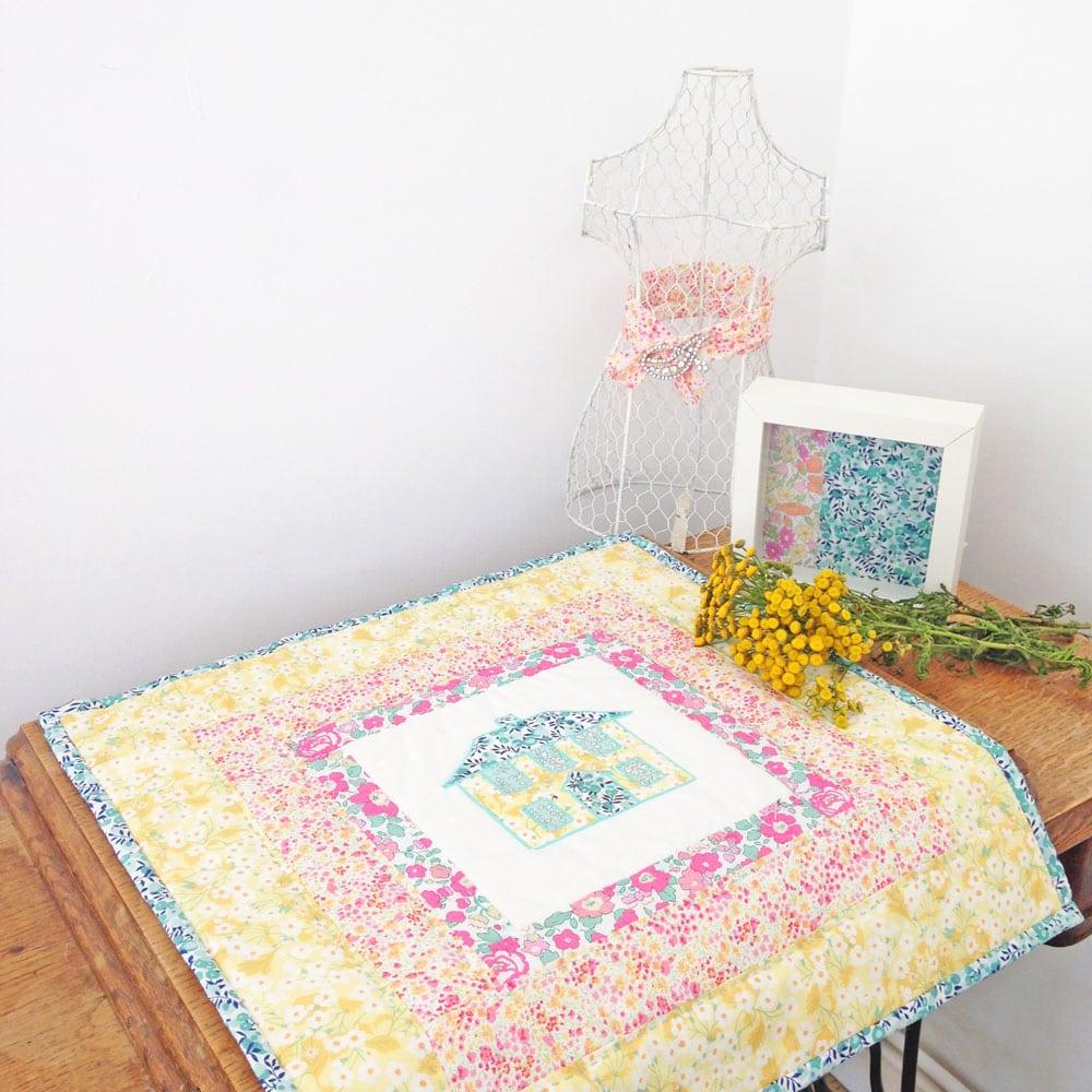 Liberty Table Mat