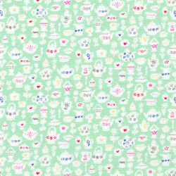 Seasonal Quilting Fabrics