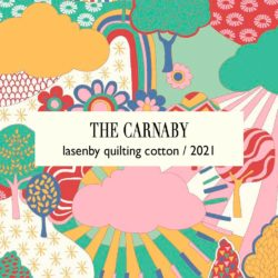 The Carnaby Quilting Collection