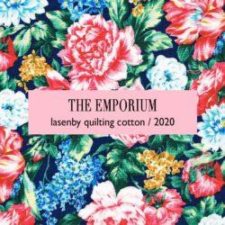 The Emporium Quilting Collection